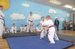 2006. gada SUMO sacīkstes Andra Grosberga karate klubā